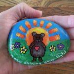 Happy Rock – Bear