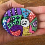 Happy Rock – Cat